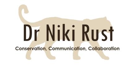 Niki Rust logo